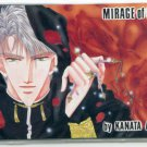 Mirage of Blaze Yaoi Phonecard 2