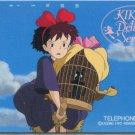 Kiki's Deivery Service Phonecard 2