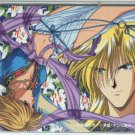 Fushigi Yuugi (Yui and nakago) phonecard