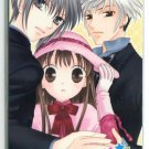Fruits Basket Phonecard 2