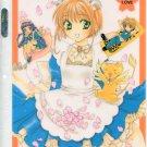 Card Captor Sakura Shitajiki Doujin (Chibi's) 6