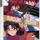 Rurouni Kenshin shitajiki 4