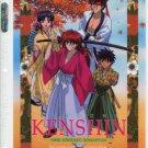 Rurouni Kenshin shitajiki 5