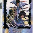 Rurouni Kenshin shitajiki 14