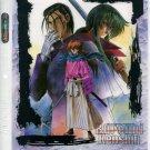 Rurouni Kenshin shitajiki 15