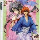 Rurouni Kenshin shitajiki 17
