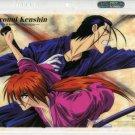 Rurouni Kenshin shitajiki 19