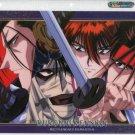 Rurouni Kenshin shitajiki 20