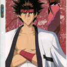 Rurouni Kenshin shitajiki 21