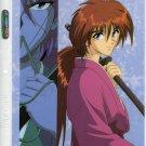 Rurouni Kenshin shitajiki 22