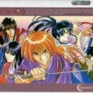Rurouni Kenshin shitajiki 25