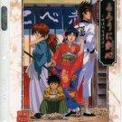 Rurouni Kenshin Shitajiki 28