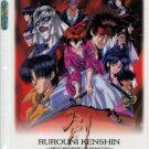 Rurouni Kenshin Shitajiki 30