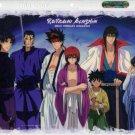 Rurouni Kenshin Shitajiki 32