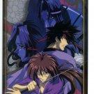 Rurouni Kenshin Shitajiki 34