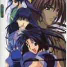 Rurouni Kenshin Shitajiki 36