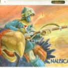 Nausicaa shitajiki