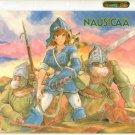 Nausicaa shitajiki 5