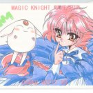 Magic Knight Rayearth Doujin soft shitajiki