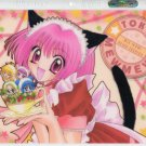 Tokyo Mew Mew Shitajiki