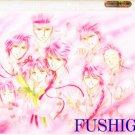 Fushigi Yuugi (pink manga) shitajiki