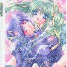 Melon Books 2 girl shitajiki