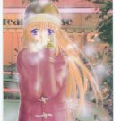 Kbooks (girl in the cold) shitajiki