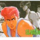 Slam Dunk Shitajiki (25th Anniversary) promo