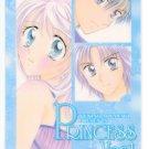 Princess Ver 1 shitajiki