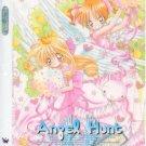 Angel Hunt shitajiki