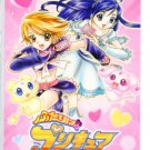 Pretty Cure shitajiki