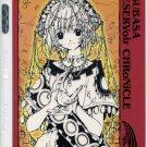 Tsubasa Reservoir Chronicle shitajiki (holding a bird)