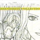 Yamato Nadeshiko Production Art  OP/Opening 33