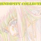 Yamato Nadeshoko Production Art set Ep 10- Cut 194
