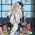 Death Note Mini Shitajiki Calendar 2