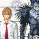 Death Note Mini Shitajiki Calendar 4