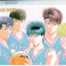 Dear Boys shitajiki 0993