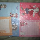 Alice 19th furoku Stationary set (rare/oop)