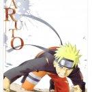 Naruto shitajiki 2007-A