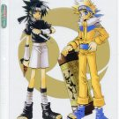Naruto Doujin shitajiki (style 5)