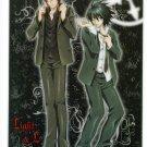 Death Note Shitajiki TVC
