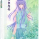 Unknown series shitajiki (old)