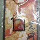 Bleach keychain (Ichigo)