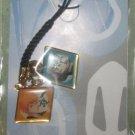 Bleach keychain (Ichigo & Rukia)