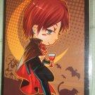 TogaQ Guilt Pleasure postcard set (Yaoi)