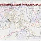 Vampire Knight Production art (Zero having been shocked by Yuki)