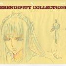 Vampire Knight Production art (Confrontation w/ shizuka)
