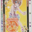 Kirarin Revolution 017-A, 3rd Stage Summer Rainbow Trading Card