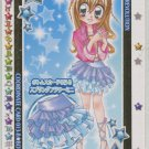 Kirarin Revolution 013-B, 3rd Stage Summer Rainbow Trading Card