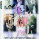 Tales of Phantasia shitajiki (clear)